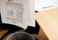 Five Common Reasons Resumes Get Discarded